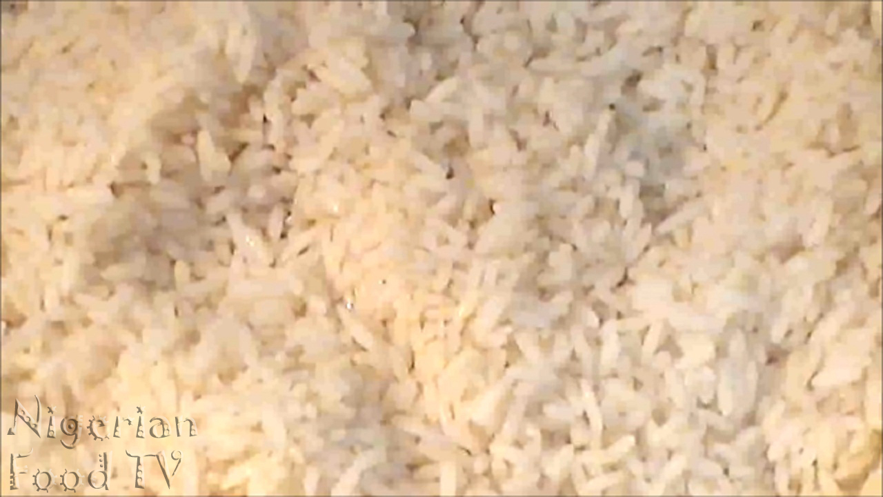 Nigerian Rice Recipes, Nigerian Rice meal ideas, nigerian rice, nigerian food tv
