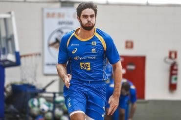 Leo Santos BRA