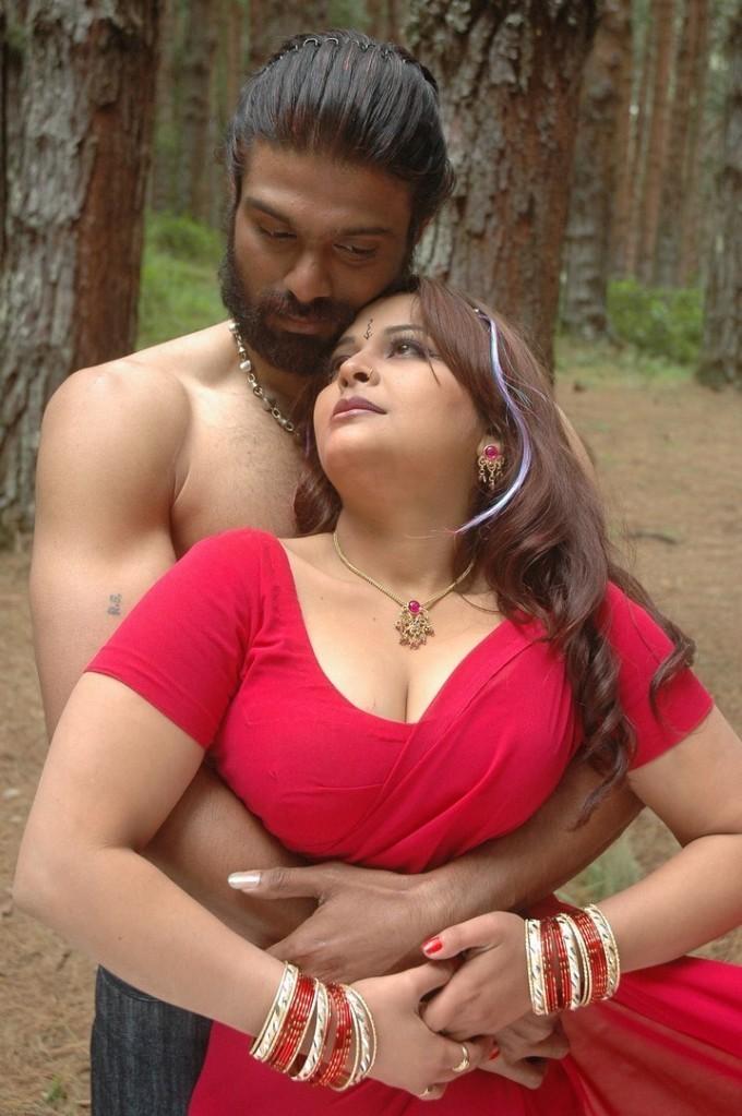 Sa Re Ga Ma Andhra Aunty Hot Sex-7047