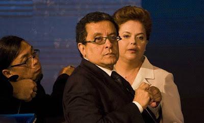 Fila do caixa dois 'poderia ser fotografada de satélite', diz João Santana