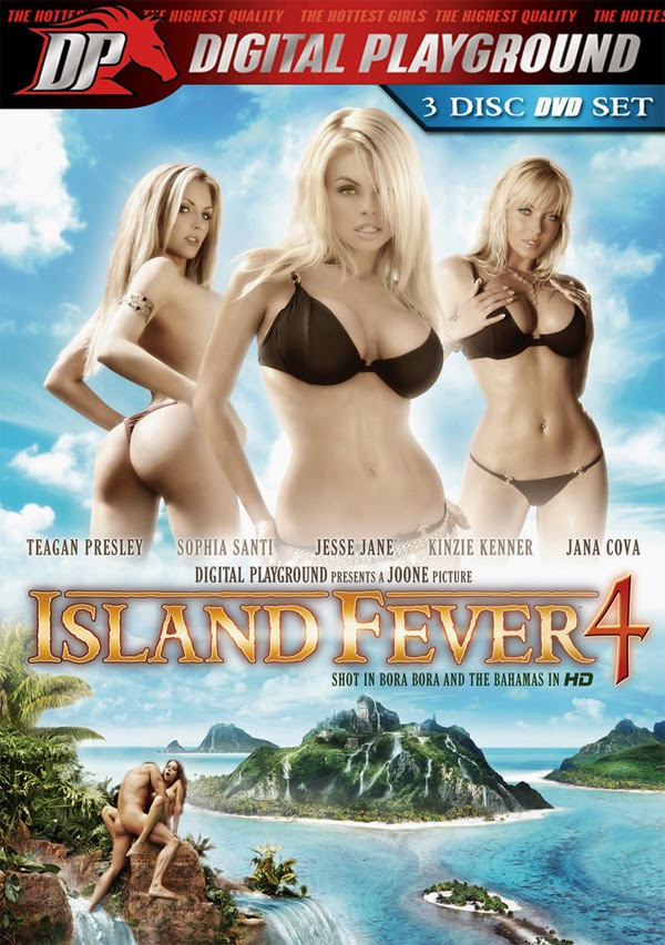 DigitalPLayground Island Fever 4 HD