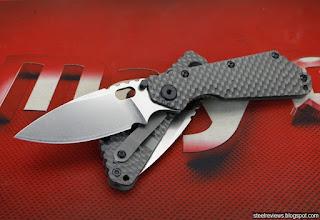 Bear Claw Strider SMF