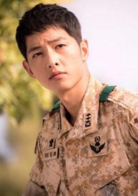 Profil Lengkap Song Joong-Ki - Aktor Korea Selatan yang Populer