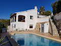 Reduced Price Villa for sale in Benissa
