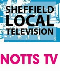 Sheffield and Nottingham local TV