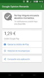 YoAndroideo.com: Consigue gratis Apps, películas, música,... de la Play Store con Google Rewards