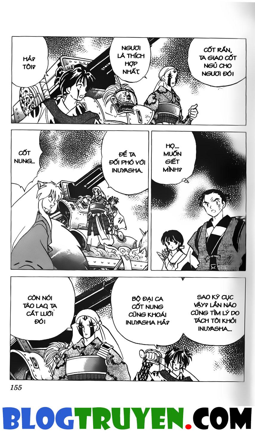 Inuyasha vol 25.9 trang 5