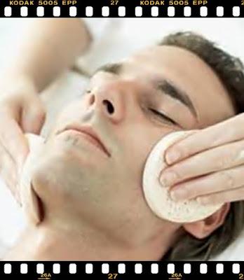 sfaturi cosmetice barbati tratamente faciale