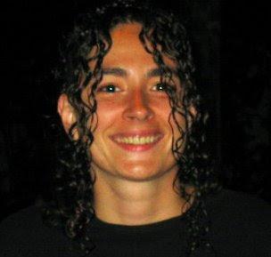 Patricia Heras