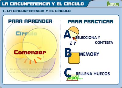 http://www.educa.madrid.org/web/cp.beatrizgalindo.alcala/archivos/circuloycircunferencia/elementos.swf