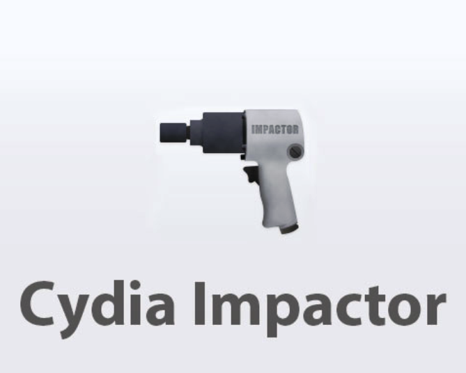 Cydia Impactor | Patched for Windows by Umang Raghuvanshi - Tanjim