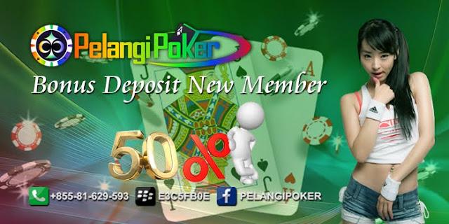 Bonus-Deposit-New-Member-50-Persen-Terbesar