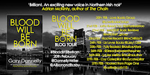 Blood Will Be Born Blog Tour