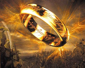 Internet des objets: Lords of the (connected) rings