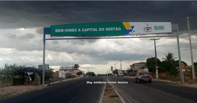 PC  prende em Delmiro Gouveia, suspeito de cometer  homicídios