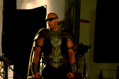 Filmen Riddick 3