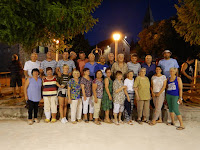 Turnir u balotama, Dračevica slike otok Brač Online