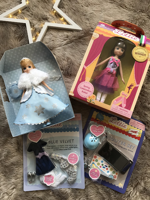 Lottie Dolls - Best Doll - Christmas Gift Guide 2016 - Emma in Bromley