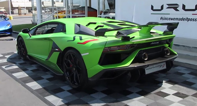 Lamborghini, Lamborghini Aventador, Lamborghini Videos, New Cars, Video