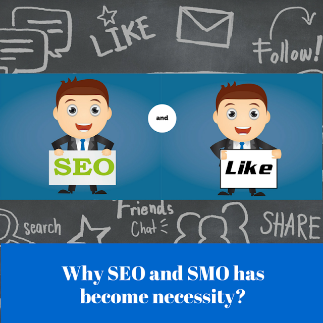 Why SEO and SMO has become necessity? - SEO Information Technology