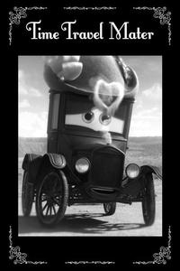 Poster Time Travel Mater