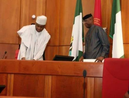 We Won't Allow Saraki Preside Over That Senate – APC Caucus