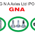IPO open issue : GNA Axles Ltd.