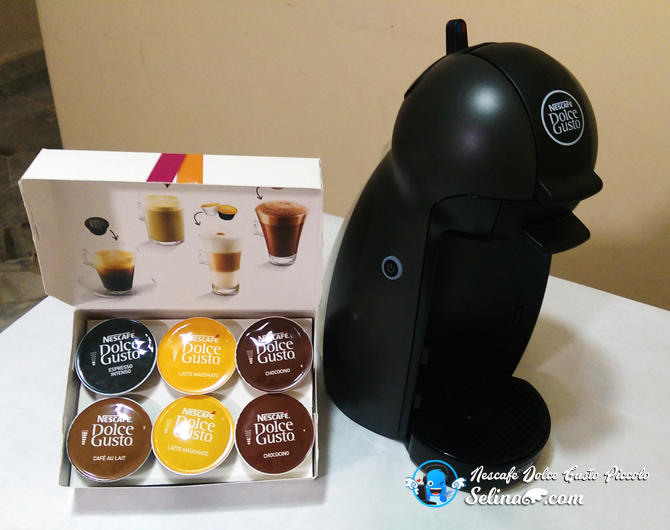 nescafe dolce gusto piccolo malaysia review l lazada malaysia. Black Bedroom Furniture Sets. Home Design Ideas