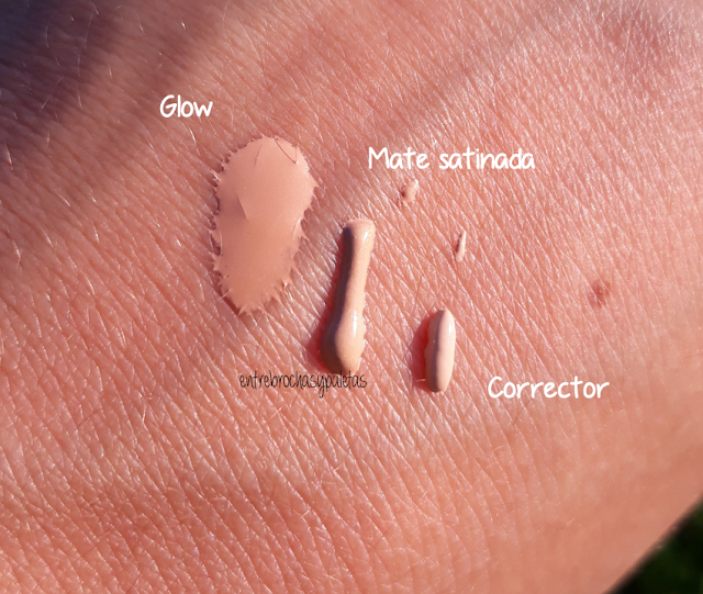 maquillaje natural identy beauty