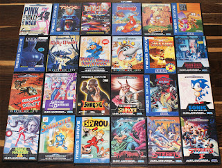 SEGA GAMES COLLECTION Cover Photo