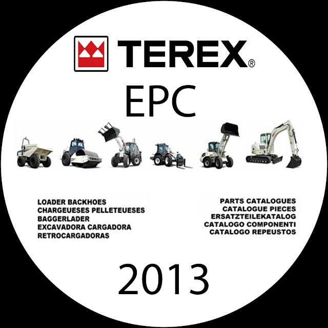 Bienvenidos mecanicosdz: Software EPC Schaeff Terex partes