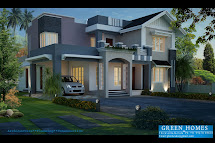 Beautiful Greens Home