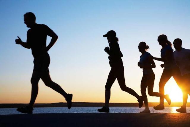 الجري السريع .. فوائد أكثر مما تتوقع !