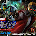 Guardians of the Galaxy TTG APK OBB v1.05 by wizandroidmz