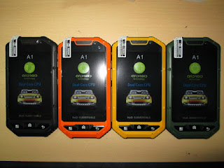 Hape Outdoor Landrover A1 Android
