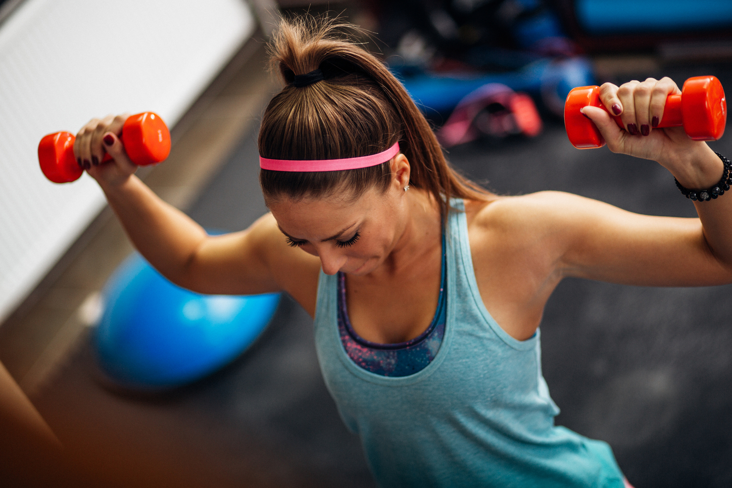 Do You Even Lift? Why Lifting Weights Is More Important For Your Health Than You Think