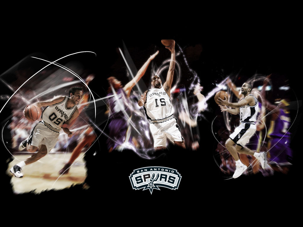 Wallpaper Spurs Galareal