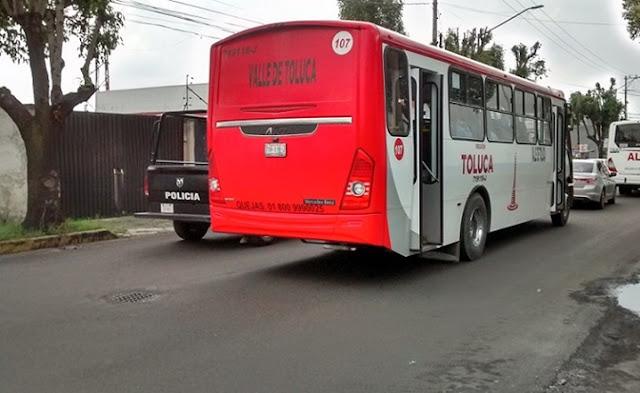 Boletos a Toluca