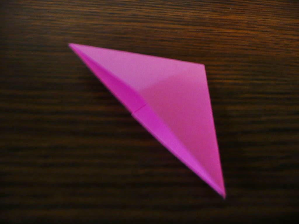 Cara Mudah Membuat Pembatas Buku Origami   Ide Plus