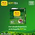 Zesta Pure Ceylon srilanka Tea BOPF Black Tea 100 Bags free shipping