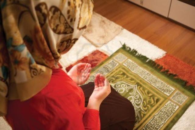 Berdo'alah Diantara Adzan dan Iqomah, Insyaallah Do'amu Diijabahi