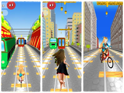 Subway Run Princess APK MOD v 1.5.3 (Latest News)