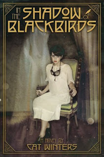 In the Shadow of Blackbirds cover