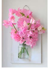 How to Make a Wall Vase