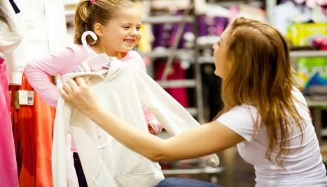 Kinh doanh quần áo lãi bao nhiêu mỗi tháng