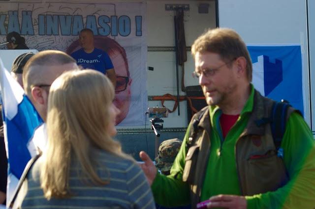 Kuntavaaliehdokas Tampereella Lehto Seppo kansakunnallinen opettaja: Asunnottomille asuntoja ...