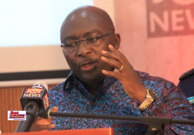 We've made 103 achievements in 100 days – Bawumia