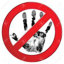Jerawat dan Jurus Don't Touch It