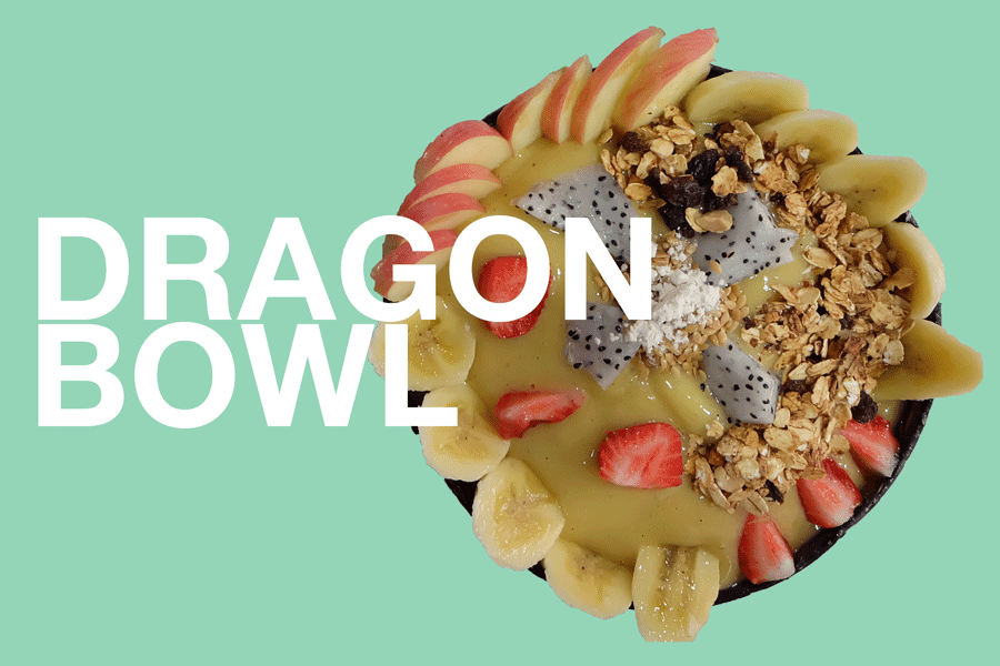 Dragon Bowl