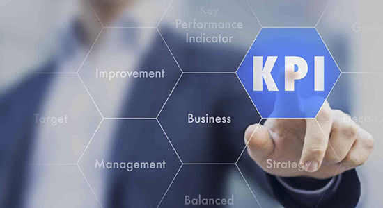 key performance indicators (KPIs): measure your process improvements